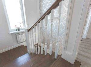 cost for new banister
