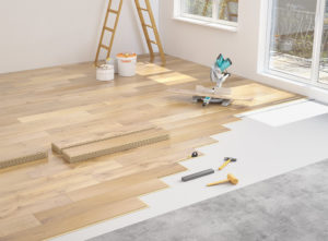 Carpenters prices for wooden floor installation