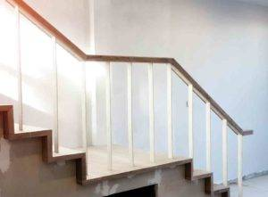 new banister cost