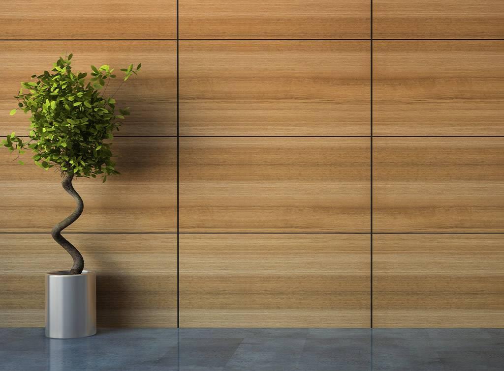 oak wall panelling cost