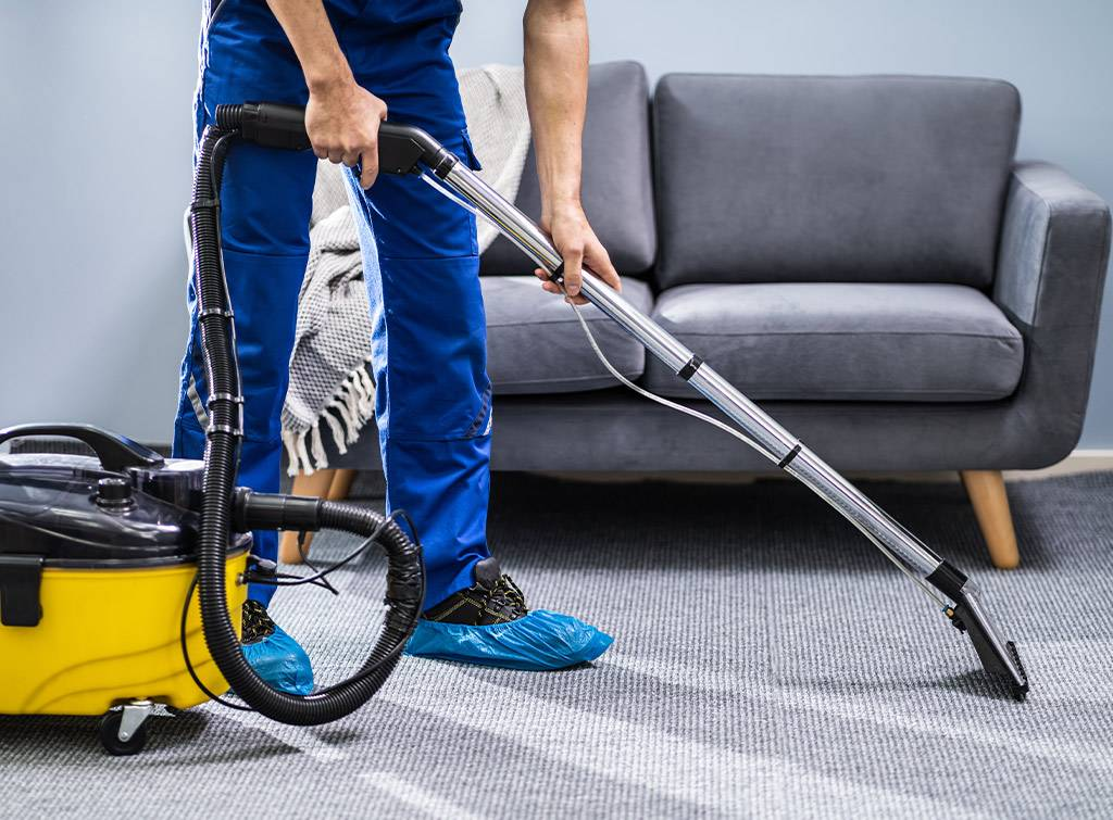 Weekly cleaner cost