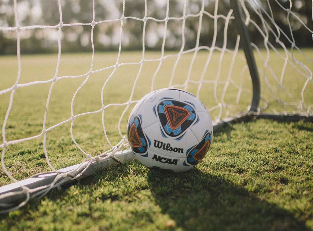 How to build your football goalposts