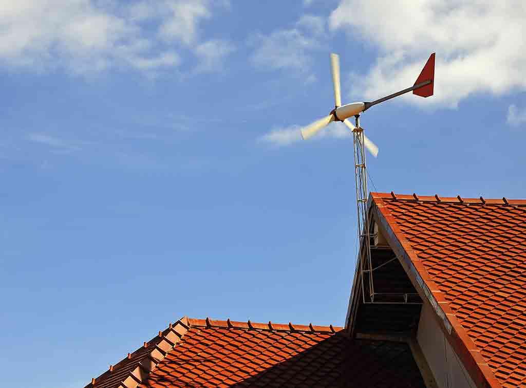 cost of a wind turbine