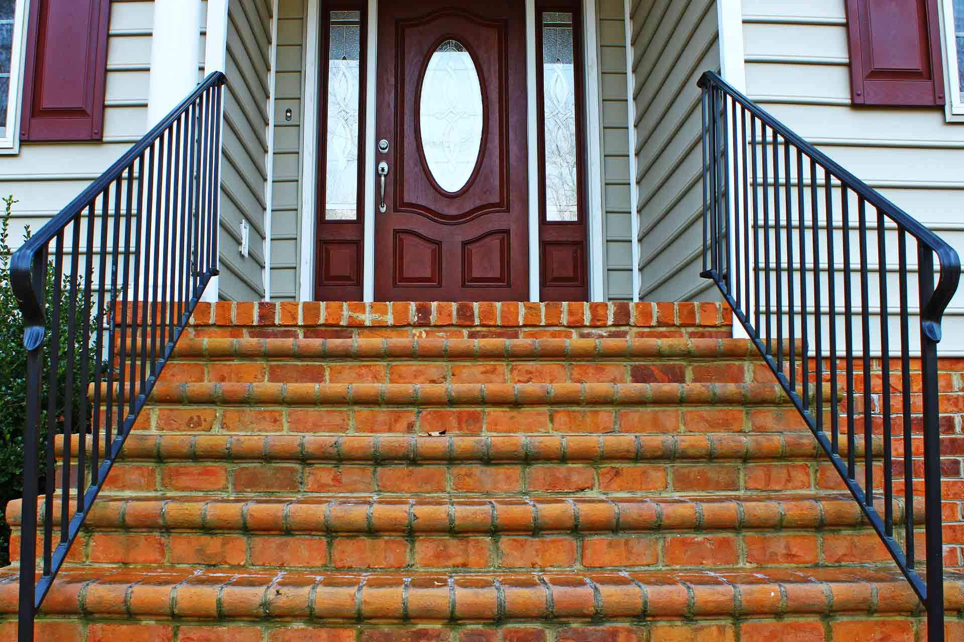 How Much Do Brick Steps Cost In 2021