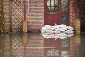 flood damage prevention