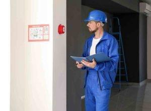 Fire risk assessment cost