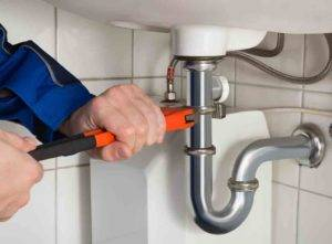 average plumber call out fee