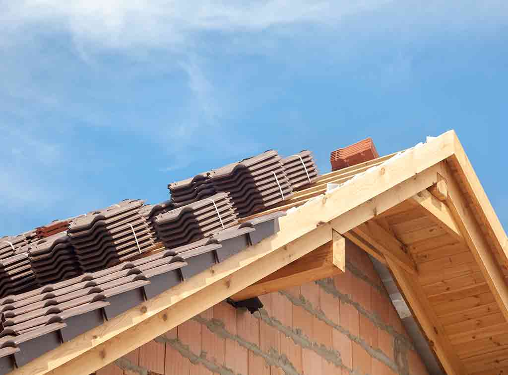 Cost To Replace Flat Roof With Pitched Roof In 2020 Checkatrade