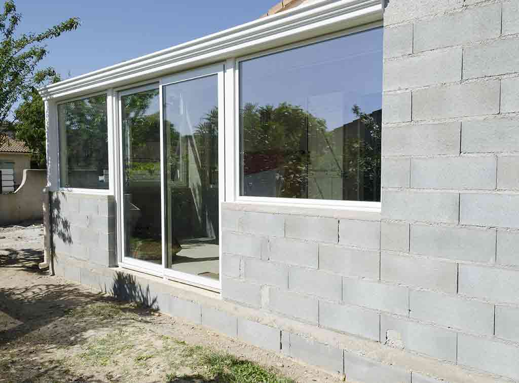 Flat roof extension building costs