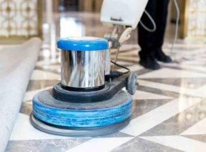 marble floor polishing prices