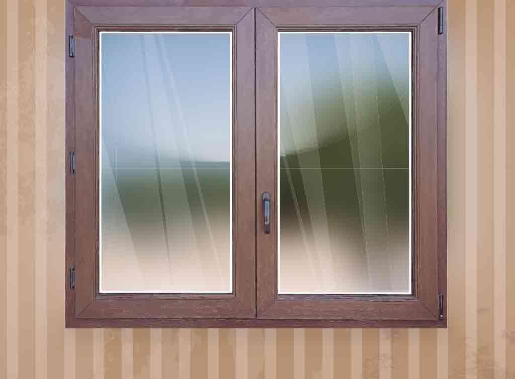 Spraying upvc windows cost