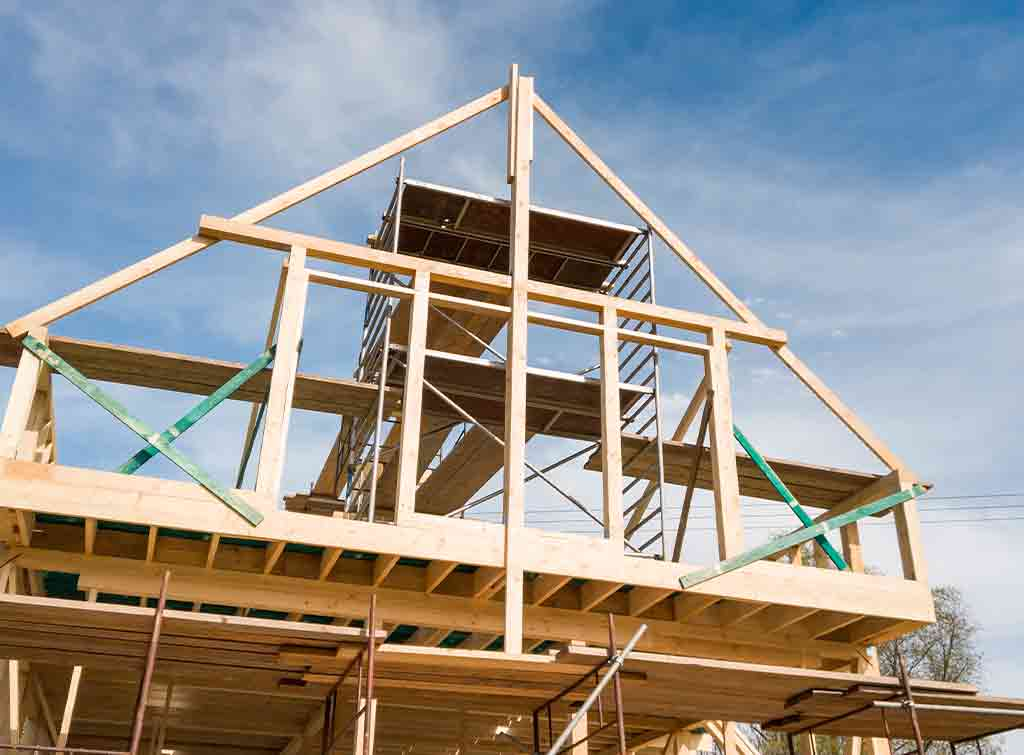 timber frame home cost