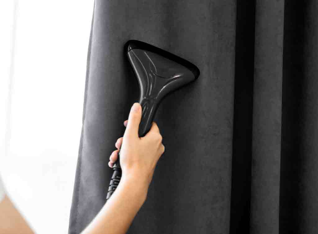 Dry cleaning curtains cost