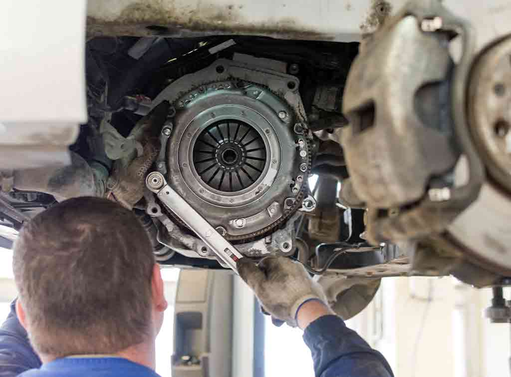How Much Does A Clutch Replacement Cost In 2021 Checkatrade