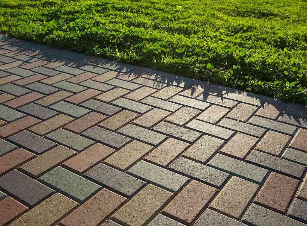 block paving bricks prices