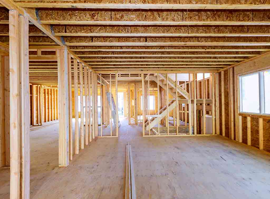 cost of timber frame houses