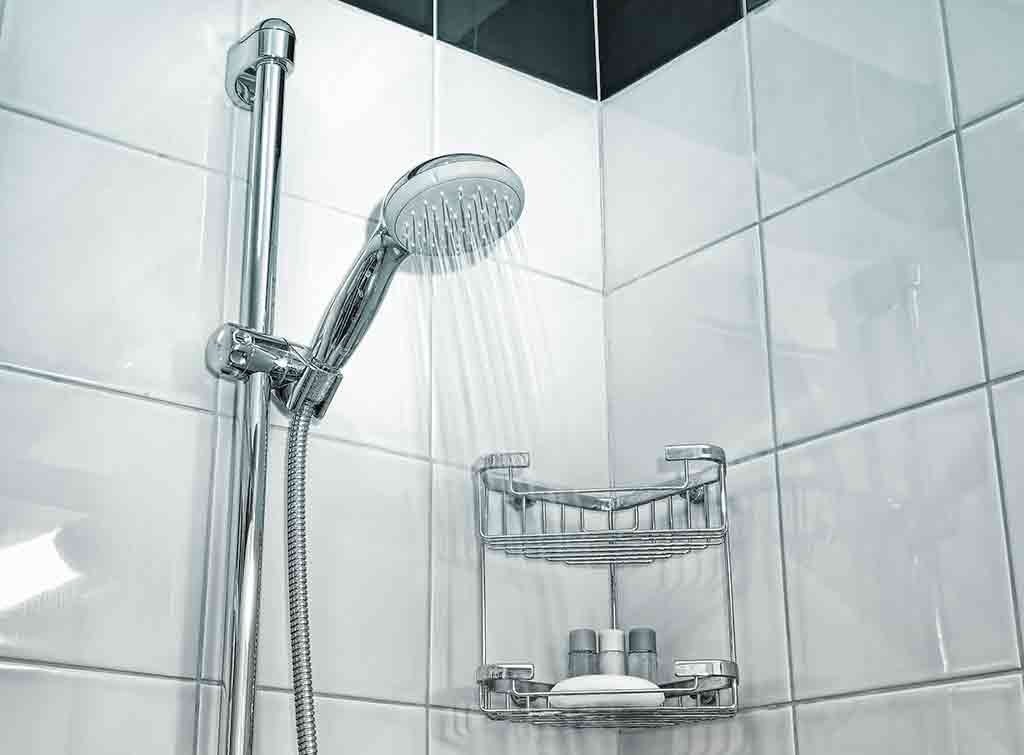 Cost to convert bath to shower