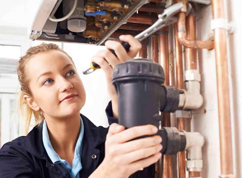 Fixing boiler cost