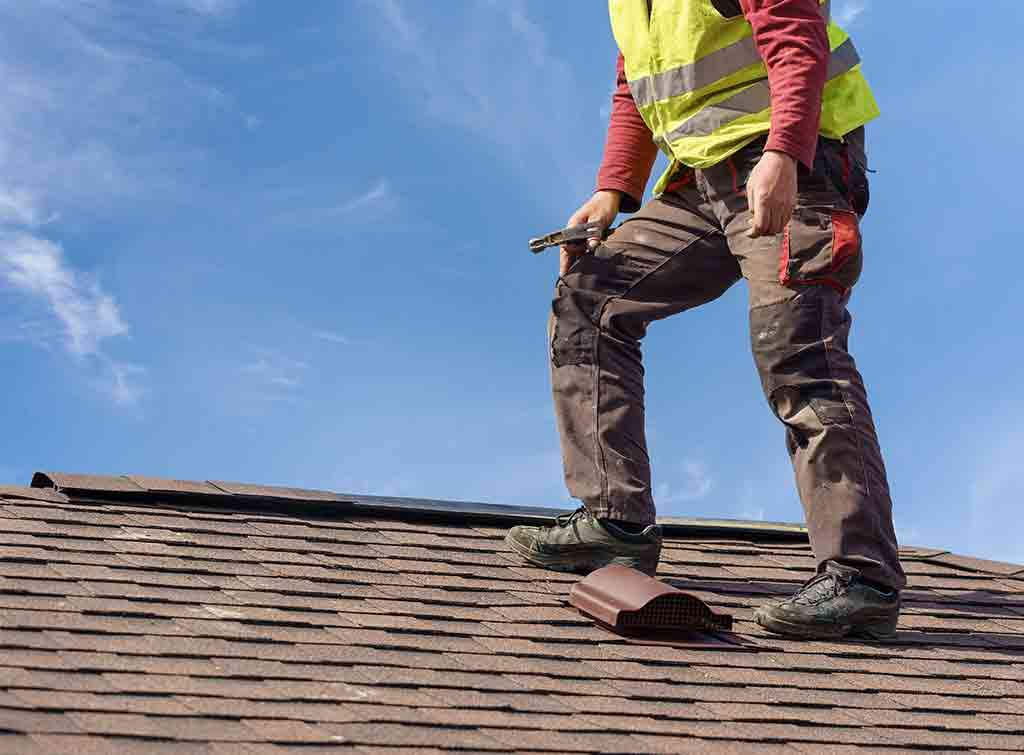 roof survey cost