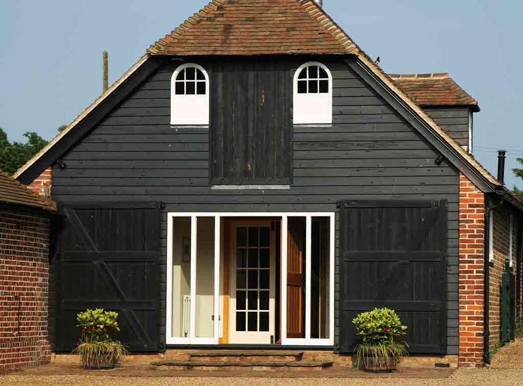 small barn conversion cost