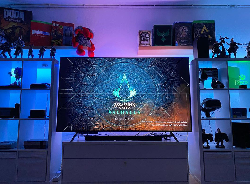 Amazing Gaming Room Ideas For 2021 Checkatrade