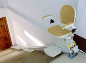 Cost of removing stair lift