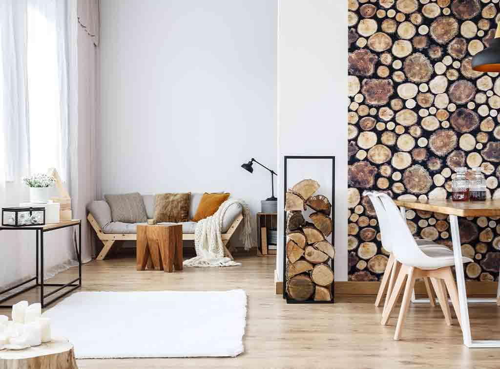 Unique house interior design idea