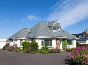 Cost to build a 3-bed bungalow