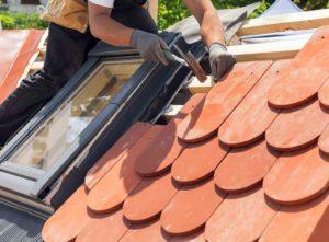 leaky skylight repair cost