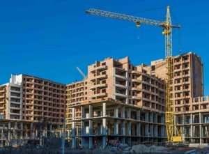 How much does it cost to build flats uk?