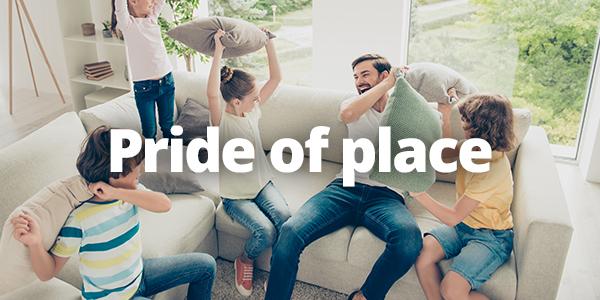 Home Pride Index
