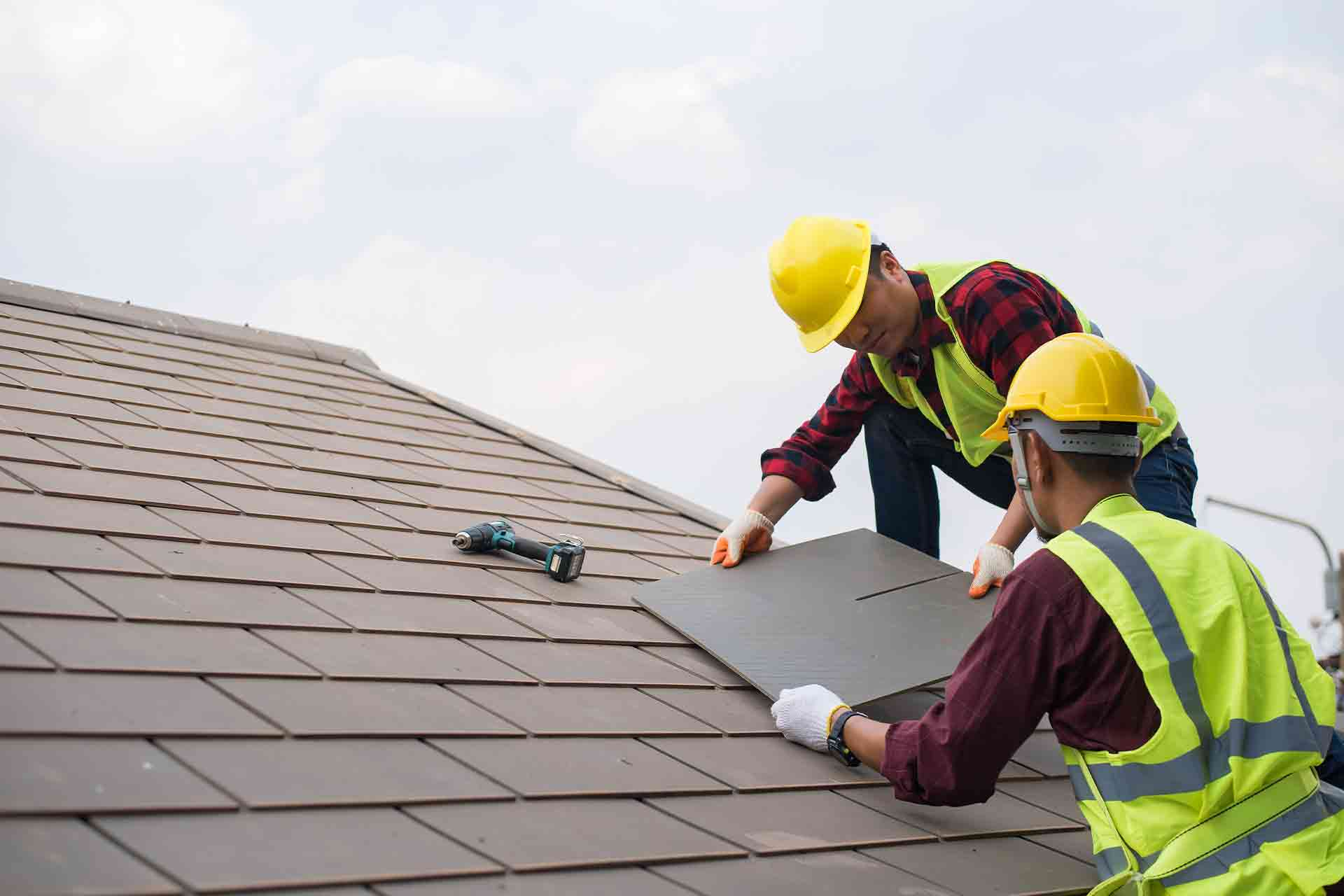 Hiring a Roofer - What Should You Look For?   Checkatrade