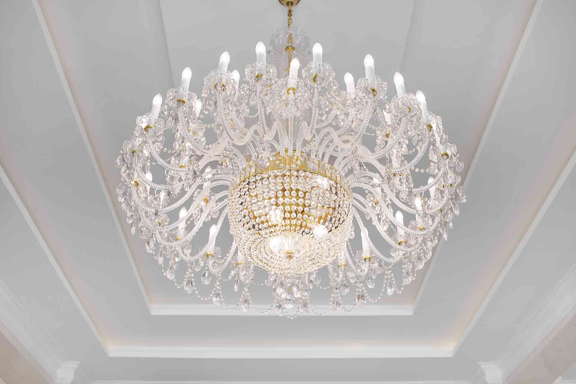 Cost To Hang A Chandelier, How Much Does It Cost To Install Chandelier