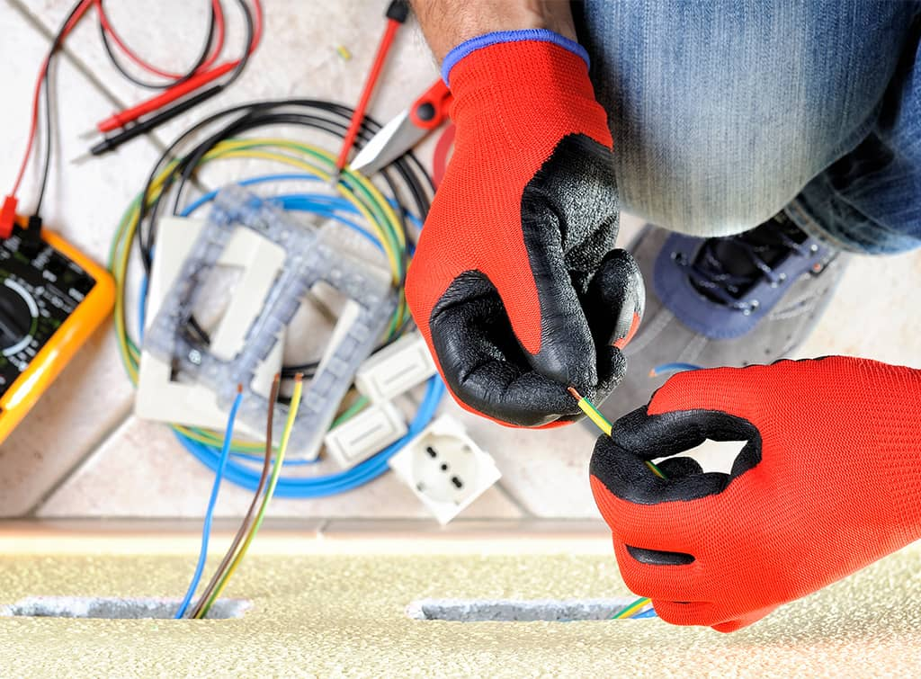 Cost To Rewire A House In 2021, House Wiring Cost Uk