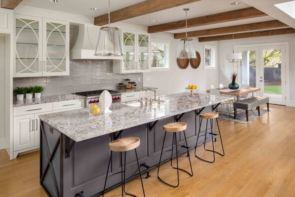 kitchen remodelling contractor