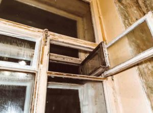 How to stop condensation in your loft space