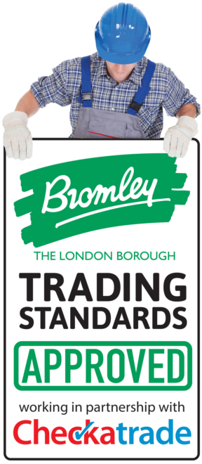 Approved by The London Borough of Bromley Trading Standards